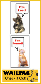 Lost and Found Pets?, add your ad for FREE!